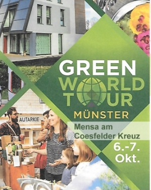 green World Tour Münster